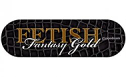 Pipedream | Fetish Fantasy Gold